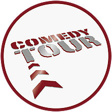 ComedyTour - Das Original in Hamburg in HAMBURG * Vor dem Schmidt Theater,