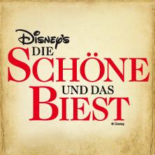 Disney Die Schöne und das Biest - Preview