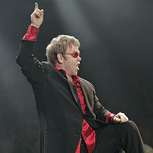 Elton John: Greatest Hits Live 2012