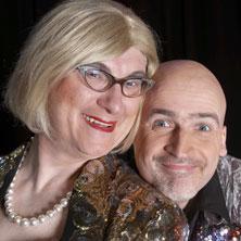 Emmi & Willnowski - Die Emmi & Herr Willnowski Show 2016