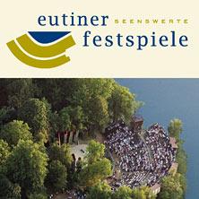 Die wunderbare Welt der Operette - Neue Eutiner Festspiele 2017