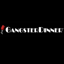 Gangsterdinner - Galadinner - Tickets