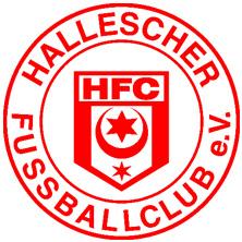 Hallescher FC - Hamburger SV
