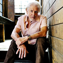 John Mayall: Hands that play the blues Tour 2015