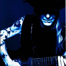 Johnny Winter - Tickets