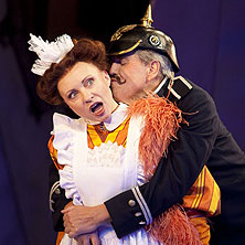 Frau Luna - Theater & Philharmonie Thüringen - Tickets