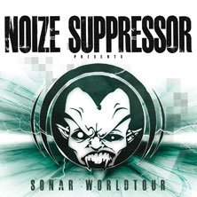 Noize Suppressor Pres. Sonar - Tickets