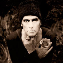 Peter Murphy Celebrates 35 Yrs Of Bauhaus