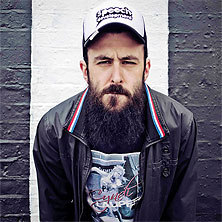 Scroobius Pip - Tickets