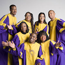 The Glory Gospel Singers - One of the finest gospel show