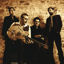 Tindersticks: The Waiting Room Tour 2016