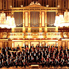 Wiener Philharmoniker, Konzerthaus Berlin
