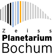 Chaos and Order - Zeiss Planetarium Bochum