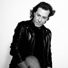 Albert Hammond: Songbook Tour 2014