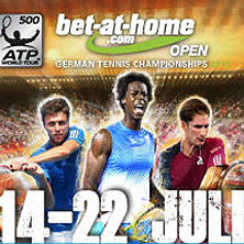 bet-at-home Open 2012