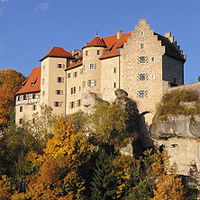 Burg Rabenstein : Burgkonzerte (11 Events)