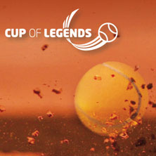 Cup Of Legends 2014 - Tickets