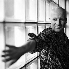 Rhodes - Peter Gabriel's guitarist of choice