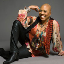Dee Dee Bridgewater & Band