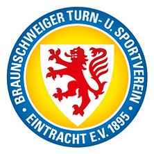 Eintracht Braunschweig: Saison 2017/2018 in BRAUNSCHWEIG * Eintracht Stadion Braunschweig,