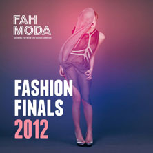 Fahmoda - Fashion Finals - Tickets
