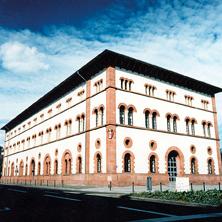Fruchthalle Kaiserslautern