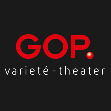 Gop Varieté-Theater Münster: Trust Me Tickets