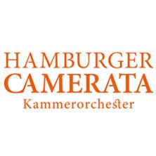 Hamburger Camerata * 4.Abo-Konzert