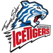 Thomas Sabo Ice Tigers - Kölner Haie
