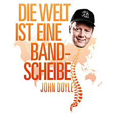 John Doyle - Tickets