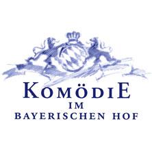 Komödie im Bayerischen Hof