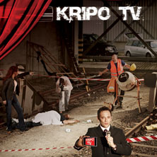 Kripo TV - Interaktives Krimidinner - Tickets