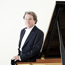 Rudolf Buchbinder - Tickets