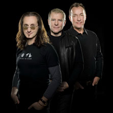 Rush - Tickets