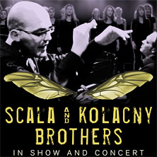 Scala & Kolacny Brothers - Tickets