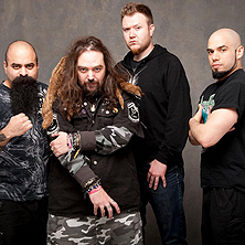 Soulfly: Maximum Cavalera Tour 2013 - Tickets