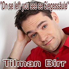 Tilman Birr: Holz und Vorurteil - zwischen Brett und Kopf