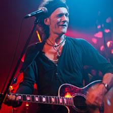 Wolf Maahn & Band - Live 2016