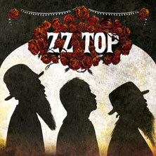 ZZ TOP: La Futura Tour 2013 - Tickets