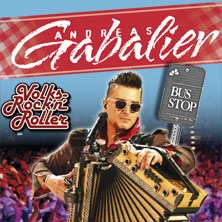 Andreas Gabalier - Open Air 2014