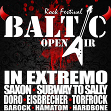 Baltic-Open-Air-Festival