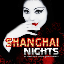 Chinesischer Nationalcircus: Shanghai Nights HANNOVER - Tickets