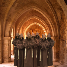 The Gregorian Voices Karten für ihre Events 2017