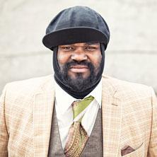 Gregory Porter | 25. Aalener Jazzfest