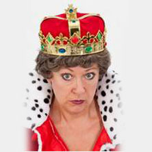 Lioba Albus: Königin von Egoland