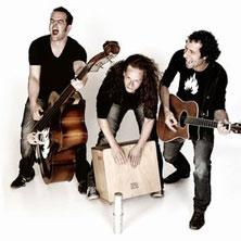Lagerfeuer Trio - X-Mas - Special