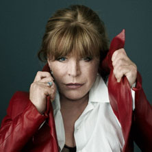 Marianne Faithfull: 50th Anniversary World Tour