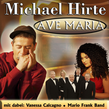 Michael Hirte - Ave Maria, das Kirchenkonzert BOCHUM-LANGENDREER - Tickets