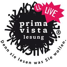 Prima Vista Lesung® mit Detlef Bierstedt und Oliver Rohrbeck