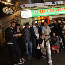 St. Pauli Rallyequiz Tickets